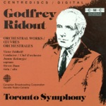 Godfrey Ridout: Orchestral Works