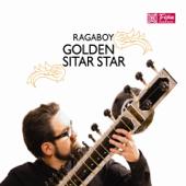 Golden Sitar Star