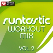 Runtastic Workout Mix, Vol. 2 (60 Min Non-Stop Workout Mix [130 BPM])