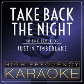 Take Back the Night (Instrumental Version)
