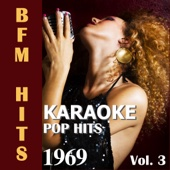 Hey There Lonely Girl (Originally Performed by Dells ) [Karaoke Version]