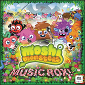 Music Rox! (Songs from the Game)