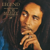 Bob Marley & The Wailers - Legend (Remastered) artwork