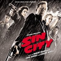 Sin City - Official Soundtrack