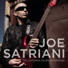 The Complete Studio Recordings, Joe Satriani