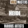 Volk Masters: Heidi