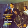 The Wildest Show At Tahoe (Live), Louis Prima