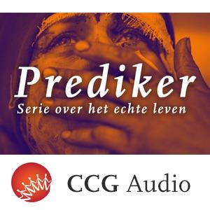 CCG Podcast