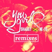 You Girl (feat. Ne-Yo) [Remixes] - Single