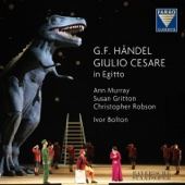 Giulio Cesare in Egitto, HWV 17: Act I -