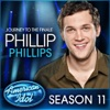 Imagem em Miniatura do Álbum: Phillip Phillips: Journey to the Finale