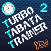 Turbo Tabata Trainer 2 (Unmixed Tabata Workout Music with Vocal Cues)