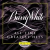 Barry White - Ill Do for You Anything You Want Me To