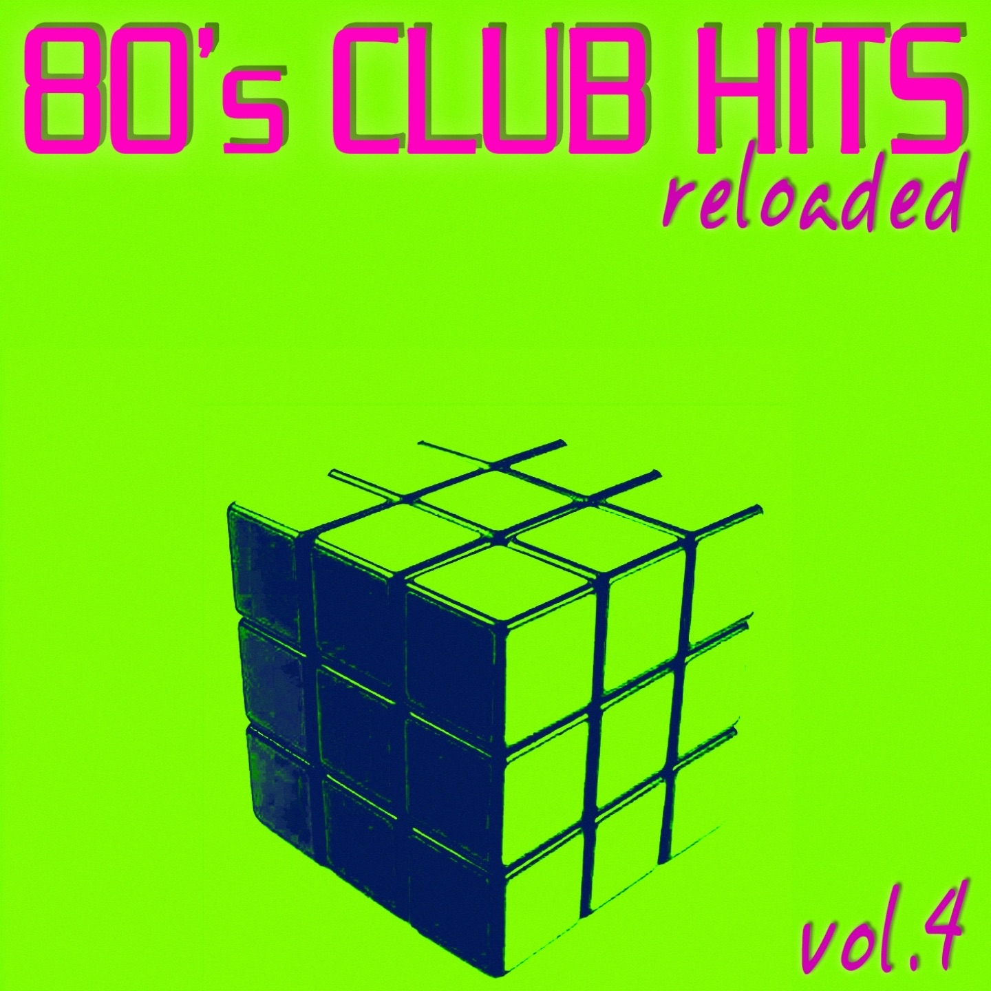 80 39 s club hits reloaded vol 4 best of club dance house for 80 s house music songs