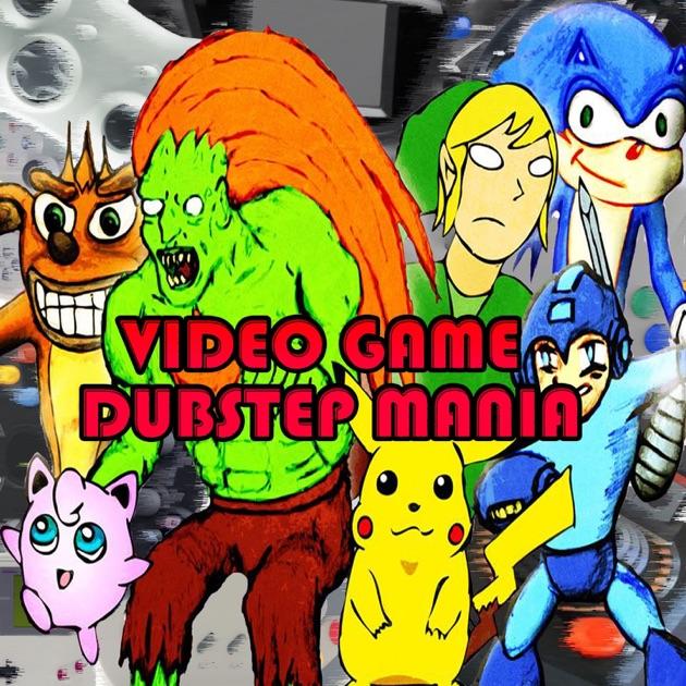 Street Fighter (Dubstep Remix) - Dubstep Hitz