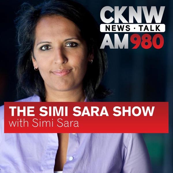 The Simi Sara Show