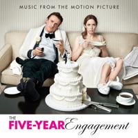 The Five-Year Engagement - Official Soundtrack