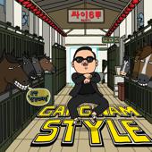 [Download] Gangnam Style (강남스타일) MP3