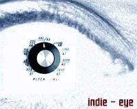 Indie eye Podcast