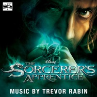 The Sorcerer's Apprentice - Official Soundtrack