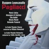 Ruggero Leoncavallo: Pagliacci (1954)