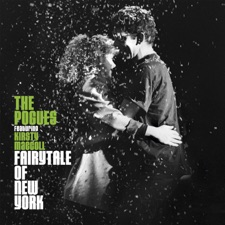 Fairytale of New York (feat. Kirsty MacColl) by The Pogues