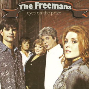 Three Rugged Crosses By The Freemans Lyrics Damnlyrics