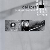 Musique Concrete cover art