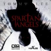 Spartan Angels (feat. Tabeta Cshae Sparta) - Tommy Lee