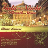 Die Gala-Nacht der Klassik-Stars