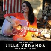 Livemusiken från Jills Veranda Nashville