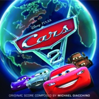 Cars 2 - Official Soundtrack