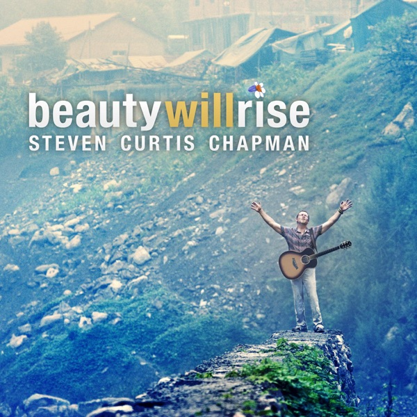 Spring Is Coming  by Steven Curtis Chapman