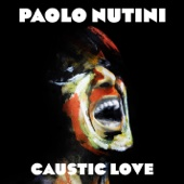 Paolo Nutini - Caustic Love artwork