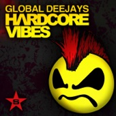 Hardcore Vibes - Taken from Superstar - EP