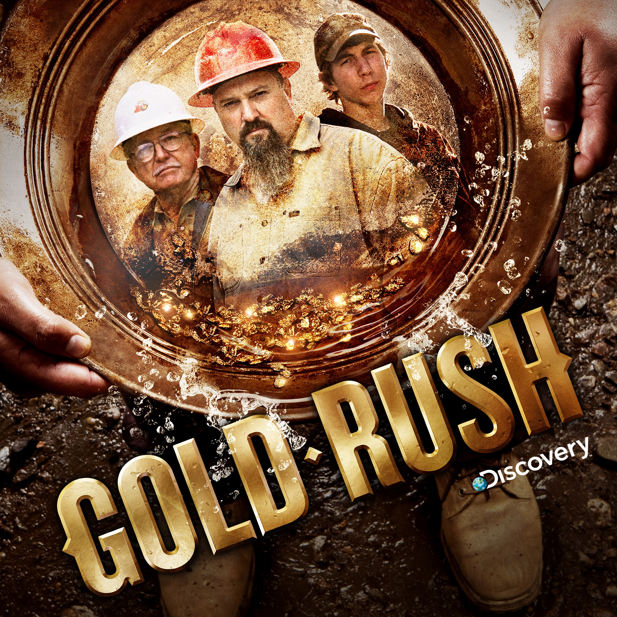 gold rush season 3 on itunes. Black Bedroom Furniture Sets. Home Design Ideas
