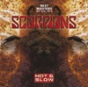 Hot & Slow - Best Masters of the 70's, Scorpions