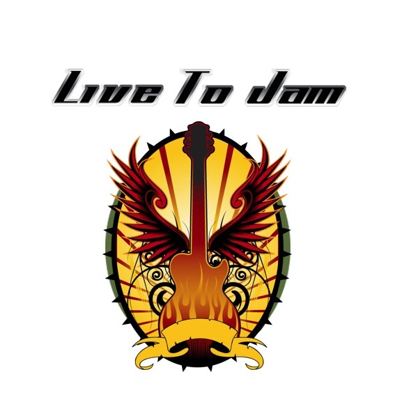 FREE Guitar lessons From Livetojam.com
