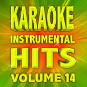 Two Hearts (In the Style of Phil Collins) [Karaoke Version Instrumental Playback Backing Track]