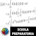 Scuola di Eccellenza Universitaria Tullio Levi Civita » Scuola Preparatoria