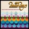 That's Why God Made the Radio, The Beach Boys