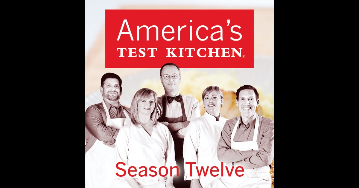 America S Test Kitchen On Iphone
