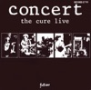 Concert - The Cure Live, The Cure
