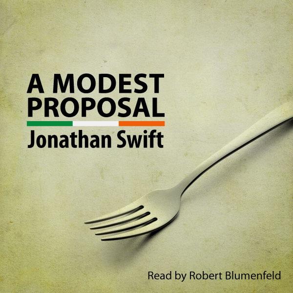 1729 a modest proposal