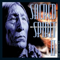 SACRED SPIRIT - Land Of Promise