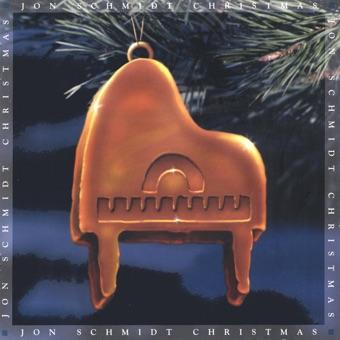 Jon Schmidt Christmas – Jon Schmidt