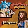 Telephone (International Version) - Single, Lady Gaga