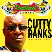 Cutty Ranks - Dominate artwork
