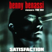 Satisfaction (Benny Benassi Presents The Biz) - EP
