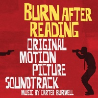 Burn After Reading - Official Soundtrack